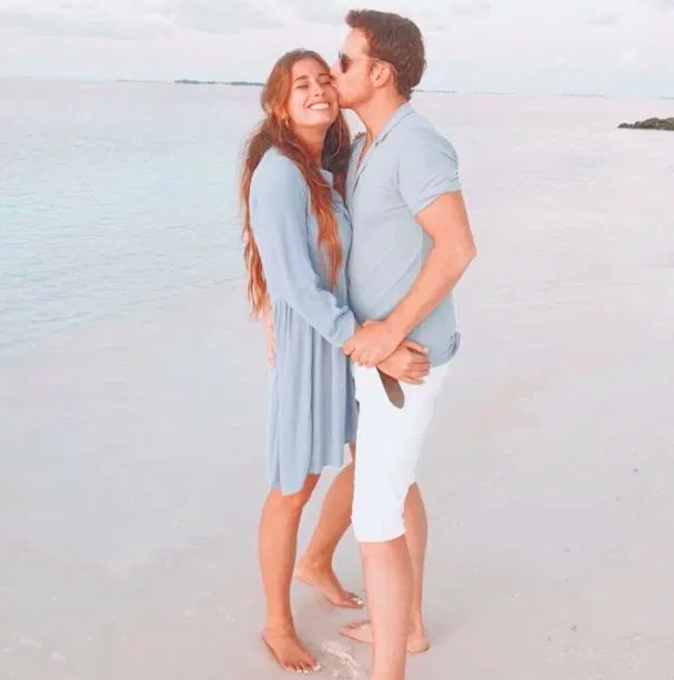 Stacey Solomon and Joe Swash respond to those marriage rumours