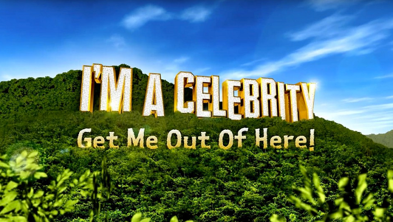 I'm A Celebrity POLL! Who is your early favourite? Vote here!