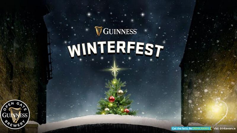 Guinness Winterfest