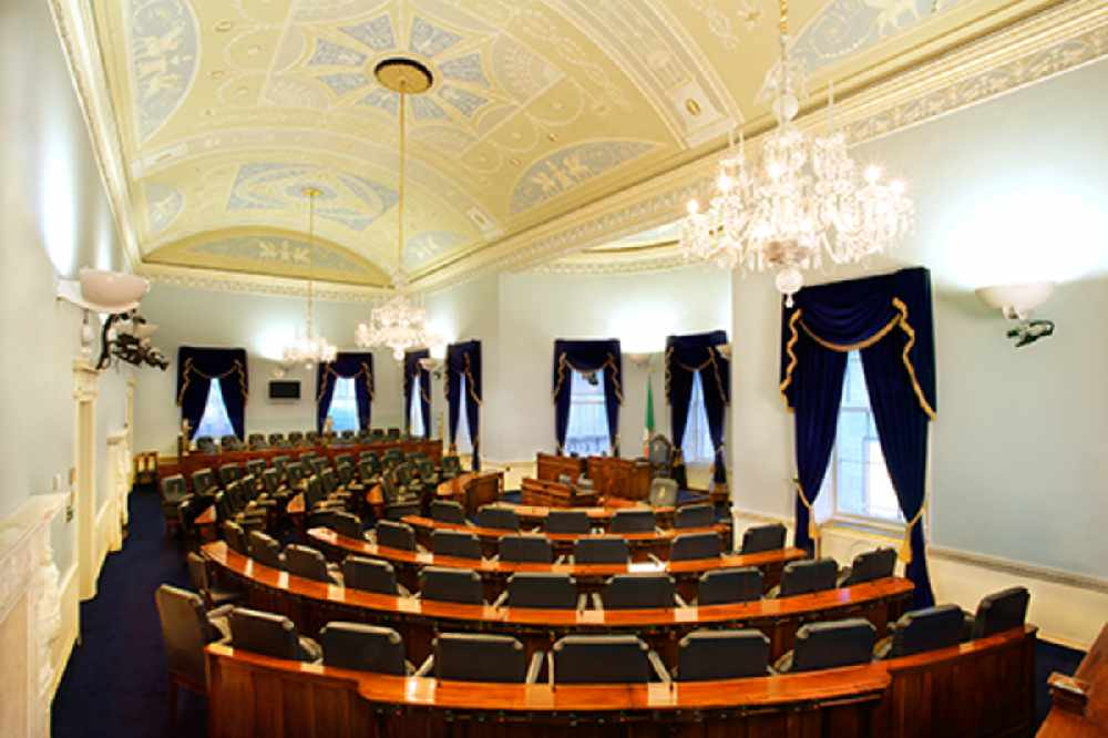 Cassells elected to the Seanad