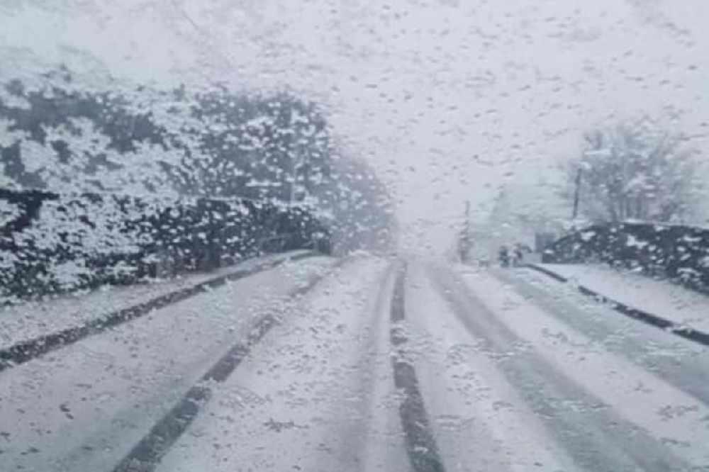 Photo credit: Facebook - Midland Weather Channel